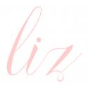 Naamsticker Liz