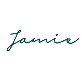 Naamsticker Jamie