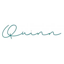 Naamsticker Quinn